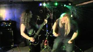 Arctic Flame - Disciples Of The Flame (4-21-12) HD
