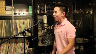 Somebody To Love (Cover) - Jason Chen & Megan Lee