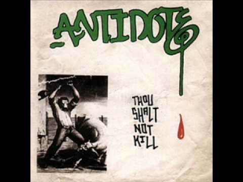 antidote - New York hardcore classic. Antidote Records 1983. 01. Life As One 02. Nazi Youth 03. Real Deal 04. Foreign Job Lot 05. Zero Mentality 06. Got Me On The Line ...