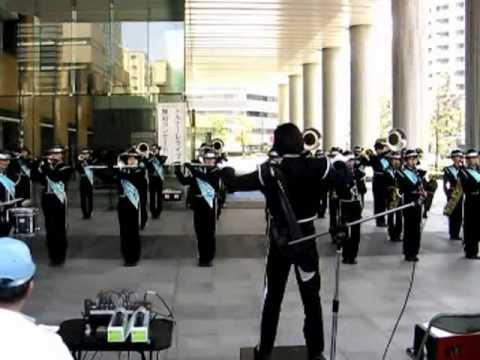 トルナーレライブクラブ 日本橋中学校吹奏楽部