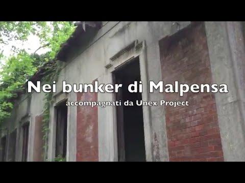 UNEX Project_Nei bunker degli aeroporti fantasma_VareseNews