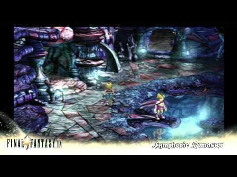 Final Fantasy IX OST Symphonic Remaster : 4 - 07 - Bran Bal, the Soulless Village