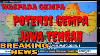 Video BREAKING NEWS ● WASPADA WILAYAH JAWA TENGAH ● RETAKAN ● POTENSI GEMPA MP3, 3GP, MP4, WEBM, AVI, FLV Februari 2019