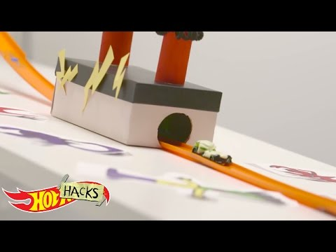 Magic Box | Hot Hacks | Hot Wheels