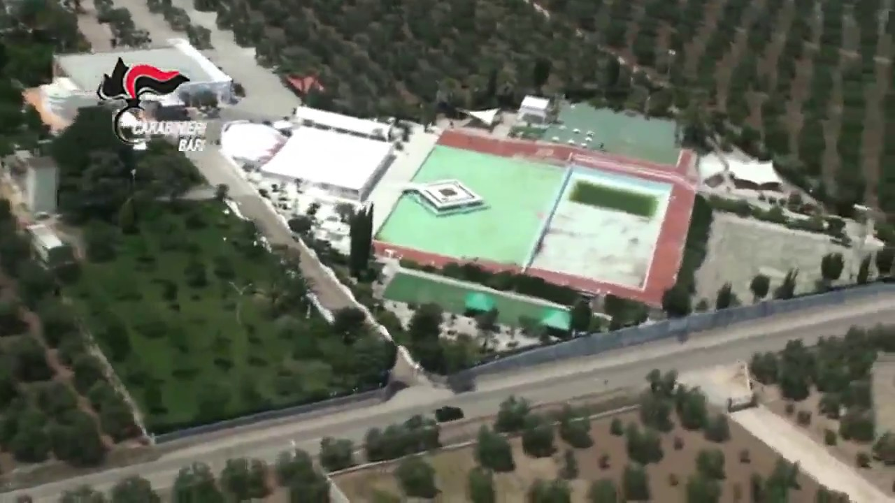 Andria: 50 milioni di euro sequestrati a ex rapitore degli anni '80