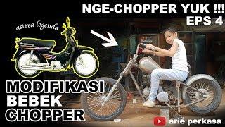 Video modifikasi bebek chopper - ngechopper yuk eps 4 MP3, 3GP, MP4, WEBM, AVI, FLV November 2018