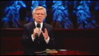 A Tribute To The Life And Ministry Of David Wilkerson