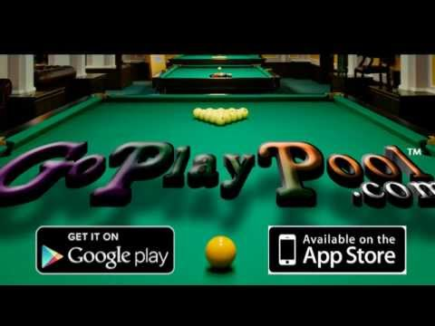 Video of Go Play Pool -Pool Hall Finder