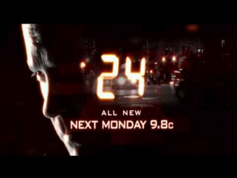 Promo 24 - Season 8 Episode 7 10:00PM - 11:00PM HD
