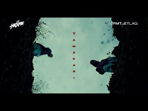 Miyagi & Andy Panda - YAMAKASI (Official Video)