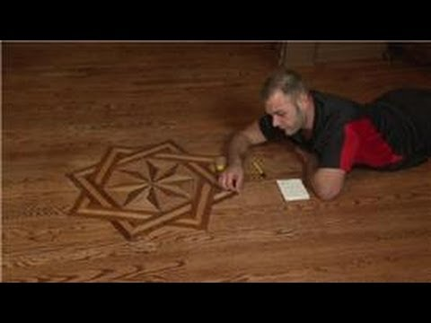 How to Fix Dents & Scratches on a Hardwood Floor