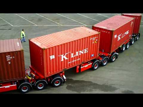 kamps 5 teu roadtrain.AVI