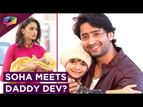 Sonakshi Takes Suhana To Meet Dev? | Kuch Rang Pya