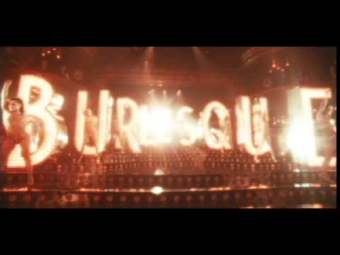 Burlesque - Trailer C w/ greek subs