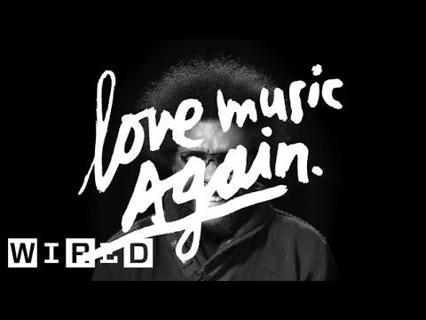 Love Music Again: Questlove on J Dilla, Vinyl Snobs & Lo-fi Hip-hop: Love Music Again-WIRED