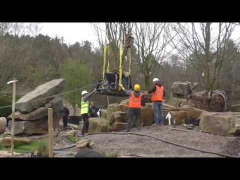 The Laurent-Perrier Chatsworth Garden Episode 4
