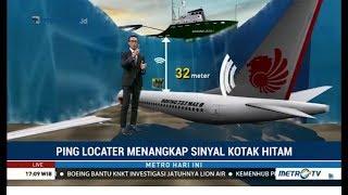 Video Ilustrasi Membelah Laut Jawa, Menemukan Kotak Hitam Lion Air JT610 MP3, 3GP, MP4, WEBM, AVI, FLV Maret 2019