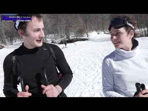 Présentation de la station de ski de Brameloup