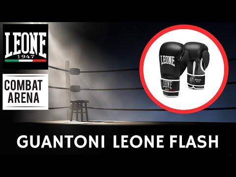 Leone 1947 Guantoni Flash GN083 per Boxe, Kick Boxing, Muay Thai - Recensione - CombatArena.it