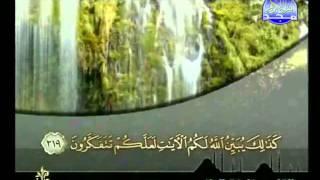 HD المصحف المرتل 02 للشيخ خليفة الطنيجي حفظه الله