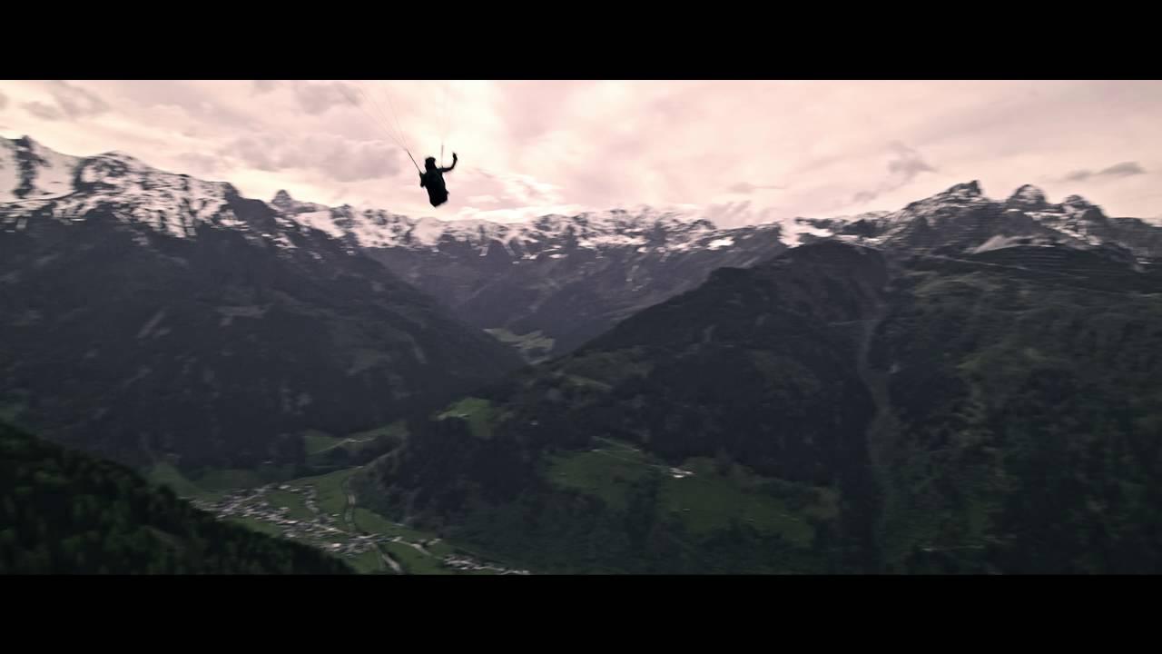 Nova PHANTOM - una nueva era en el parapente