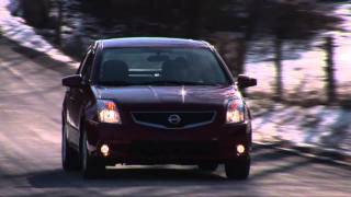 2011 Nissan Sentra - Drive Time Review