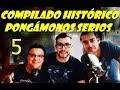Pong Monos Serios Compilado Hist Rico 5