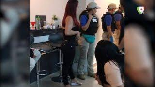 Nuria Piera: Lo último en el caso Malecón Center, un allanamiento, drogas, diamantes y mucho más