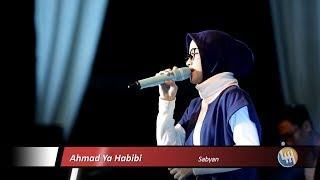Sabyan - Ahmad Ya Habibi (Konser Sabyan Samarinda)