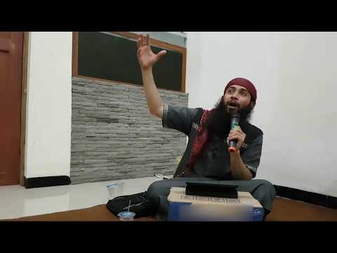 Menuju Surga Meninggalkan Neraka - Kajian Ustadz DR Syafiq Riza Basalamah MA