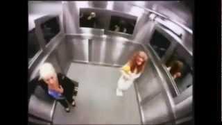 Extremely Scary Ghost Elevator Prank In Brazil (translated) English USA 280731 YouTubeMix