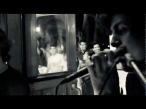 Rawayana - Algo Distinto (acústica) 4/4