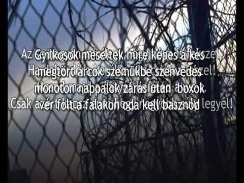 Wanted Paja-G & Razo -Rácsok Mesélnek 2.rész/2012