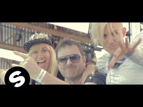 Nervo & Ivan Gough feat. Beverley Knight – Not Taking This No More