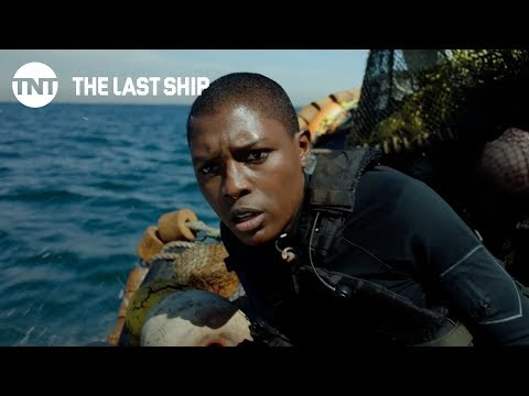 The Last Ship: Incoming - Season 4, Ep. 9 [CLIP] | TNT