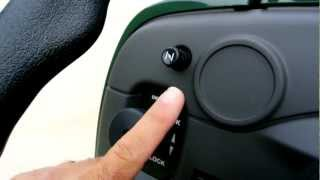 4. 2012 Kawasaki Mule 600: Overview and Review