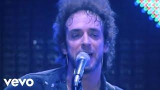 Soda Stereo videoklipp Signos (Live)