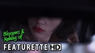 Under the Skin (2014) Featurette - The Hidden Lens