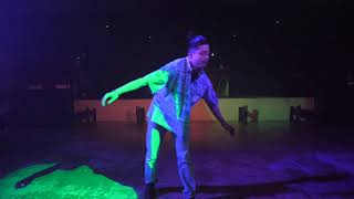 捷 – Wee-wee vol.4 DANCE SHOWCASE