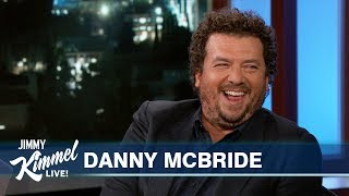 Video Danny McBride's Crazy Day with Kanye West MP3, 3GP, MP4, WEBM, AVI, FLV September 2019