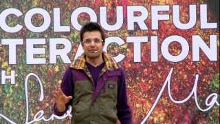 A Colourful Interaction: Sandeep Maheshwari's Lively Q&A Session In Rain (in Hindi)