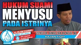 Video Hukum Suami Menyusu Pada Istri - DR. Ahmad Zain An Najah, MA MP3, 3GP, MP4, WEBM, AVI, FLV Juli 2018