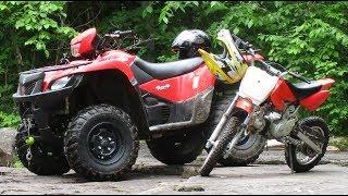 6. kingquad 750 Axi