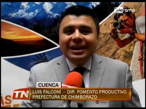 Prefectura de Chimborazo invita al Carnaval Más cerca del Sol