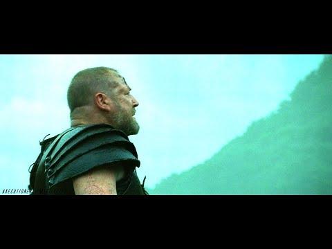 King Arthur | First Battle Scene [2004]