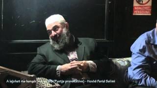 A lejohet me hangër buk në WC (Pyetje provokative) - Hoxhë Ferid Selimi