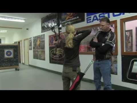 Beginners Guide to Archery: For Women – Promo