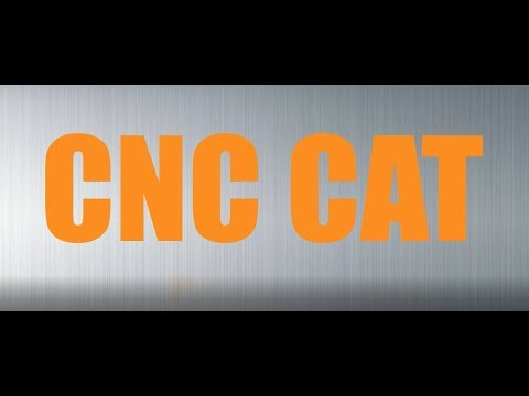 CNC CAT Machines