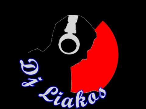DJ Liakos vs Panos Kiamos - San den ntrepesai (Toumperleki Remix).wmv (видео)