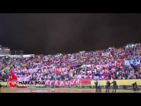 El Nacional vs ligay 2016 - Marea Roja - Marea Roja - El Nacional